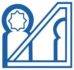 logo of University of Mohammed V in Rabat